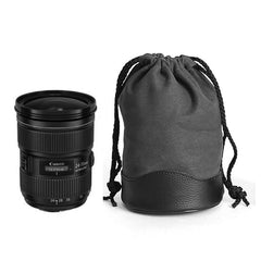 Customised SLR Camera Shockproof Flower Lens Bag ,  corporate gifts