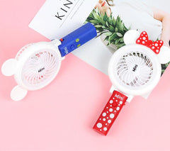 Customised Soft leaf manual mini fan ,  corporate gifts