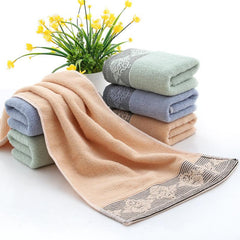 Corporate Gifts - Sports soft face towel