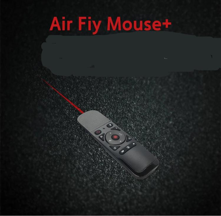 Corporate Gifts - Standard remote control flying mouse