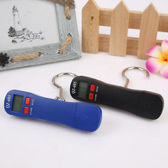 Customised Straight-board Hand-held Electronic Scale ,  corporate gifts
