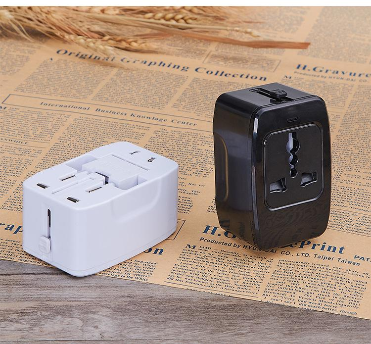 Corporate Gifts - Travel plug universal adapter