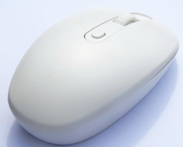 Customised Ultra-thin wireless notebook mouse ,  corporate gifts