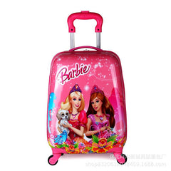 Customised Universal children's luggage ,  corporate gifts