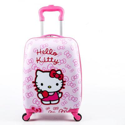 Corporate Gifts - Universal children's luggage