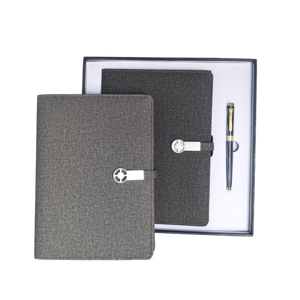 Customised USB rechargeable notebook ,  corporate gifts