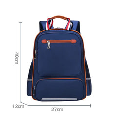 Corporate Gifts - Waterproof Bag for Students