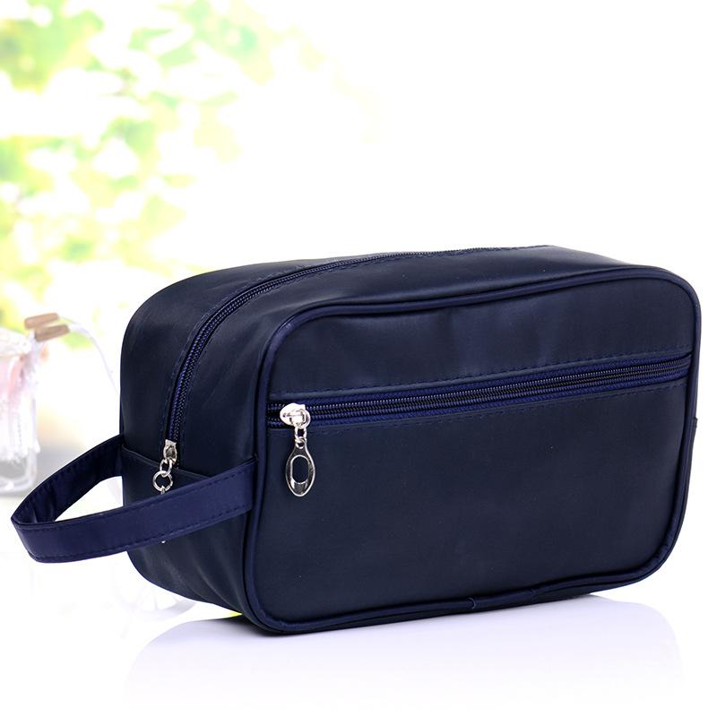 Customised Waterproof Cosmetic hand bag ,  corporate gifts