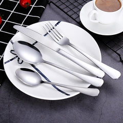 Customised Western food mixing coffee spoon ,  corporate gifts