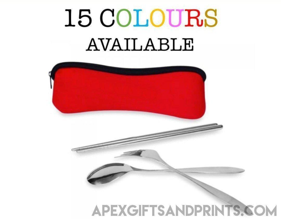 Corporate Gifts - Cutlery Pouch
