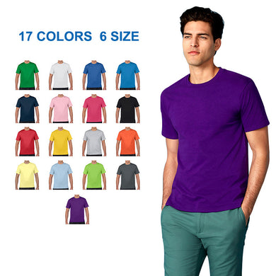 Customised Pure Cotton Short Sleeve T-Shirt ,  corporate gifts