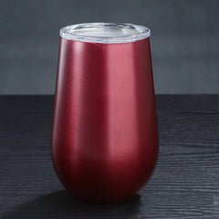 Customised Rabbit 12 OZ Red Wine Glass ,  corporate gifts