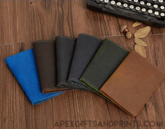 Customised Premium Leather Passport Holder ,  corporate gifts