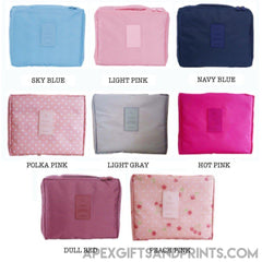 Corporate Gifts - Premium Toiletries Pouch