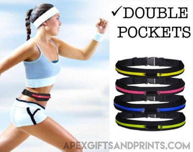 Corporate Gifts - Sports Waist Pouch