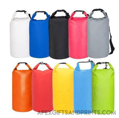 Corporate Gifts - Waterproof Dry Bags