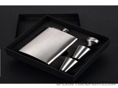 Corporate Gifts - Whiskey Hip Flask
