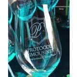 Corporate Gifts - Wine Glass Set