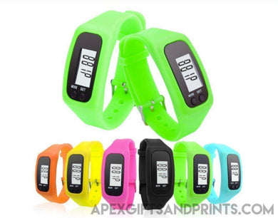Corporate Gifts - Wrist Pedometer