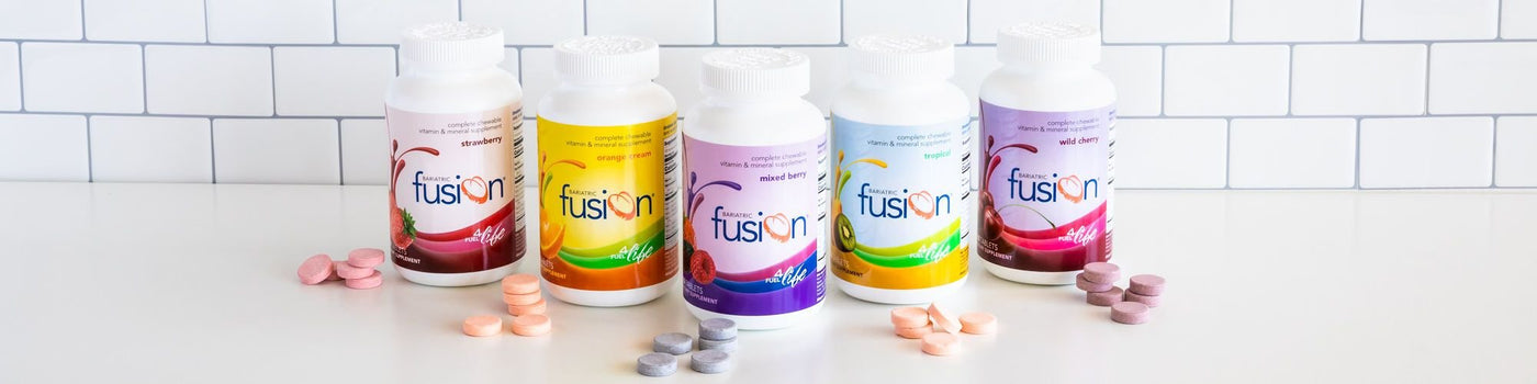 Bundle and Save | Bariatric Fusion