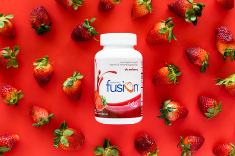 Bariatric Fusion Complete Chewable for Weight loss surgery Gastric Bypass