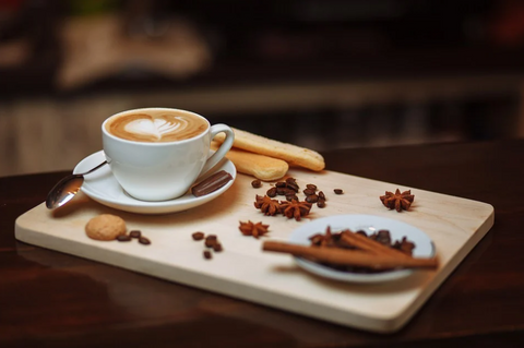 Why No Caffeine After Gastric Bypass