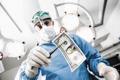 bariatric surgery fee by state