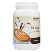 Cappuccino High Protein Meal Replacement