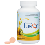 Tropical Complete Chewable Bariatric Multivitamin - Bariatric Fusion