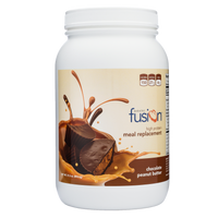 Chocolate Peanut Butter High Protein Meal Replacement