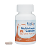 One PER Day Bariatric Multivitamin Capsule with 45mg IRON - 1 Month Supply - Bariatric Fusion