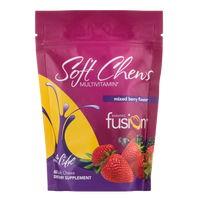Mixed Berry Soft Chews Bariatric Multivitamin
