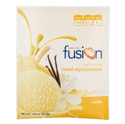 Vanilla High Protein Meal Replacement - Single Serve Packet - Bariatric Fusion