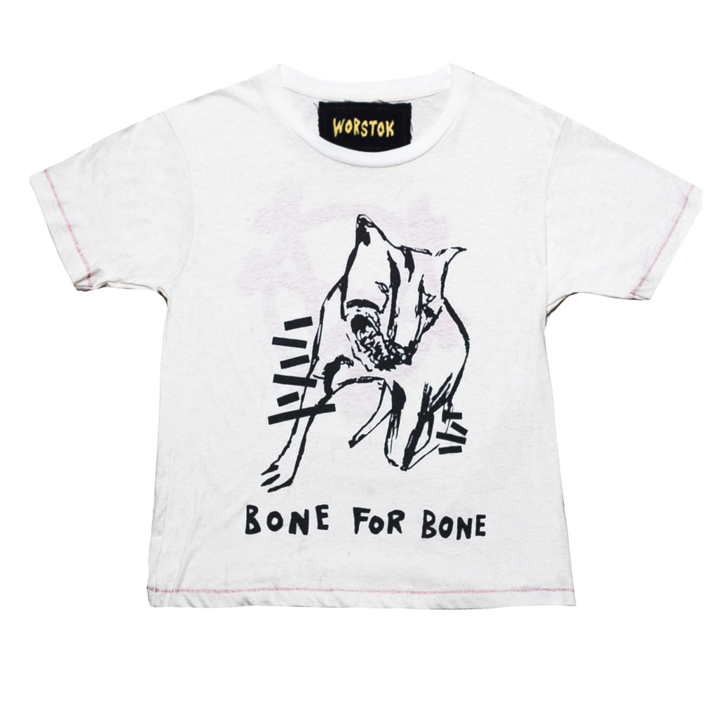 Bone For Bone Rocker T