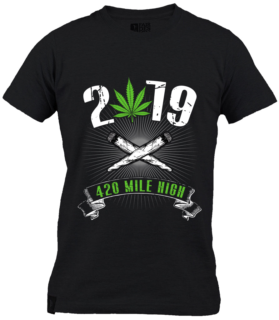 420 Mile High | New for 2019!