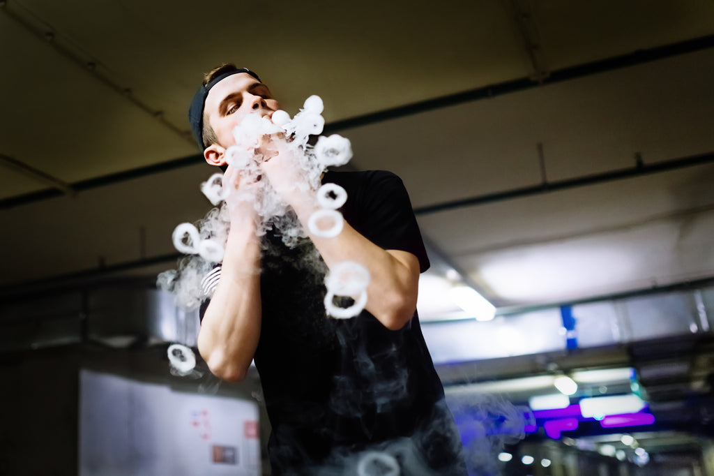5 Awesome Smoke Tricks Every Beginner Needs to Learn