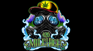 Help Us Celebrate Our New Logo - 420 Mile High