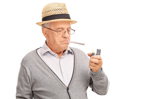 Is Marijuana Safe For Older Adults?