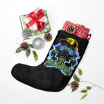 420 Mile High Christmas Stocking