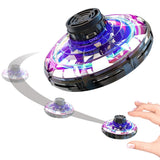 FLYNOVA Flying LED Spinner Toy - 420 Mile High