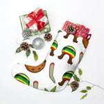 Rasta Life Christmas Stockings