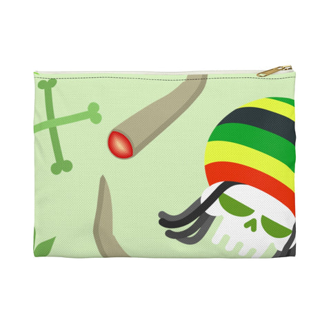 Party Weed Accessory Pouches - 420 Mile High