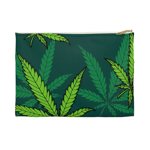 Marijuana Accessory Pouches - 420 Mile High