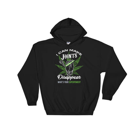 Whats Your Superpower Weed Pullover Sweatshirt Hoodies - 420 Mile High