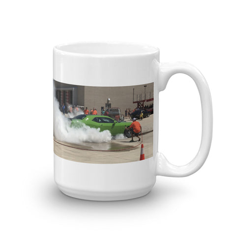 Customer Special Request Customized Coffee Mug