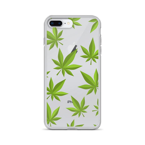 Weed iPhone Case - 420 Mile High