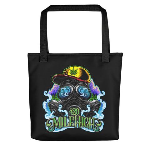 420 Mile High Tote Bag - 420 Mile High