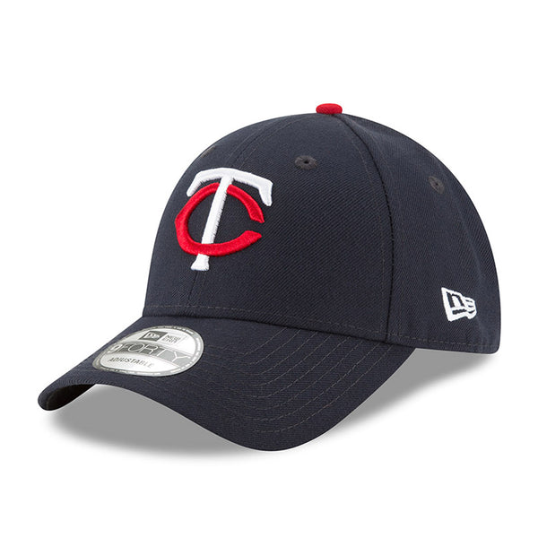 NewEra Minnesota Twins 9FORTY-Cap Navy