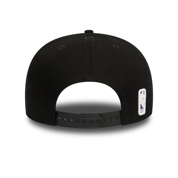 NewEra LA Lakers 9FIFTY-Cap Black