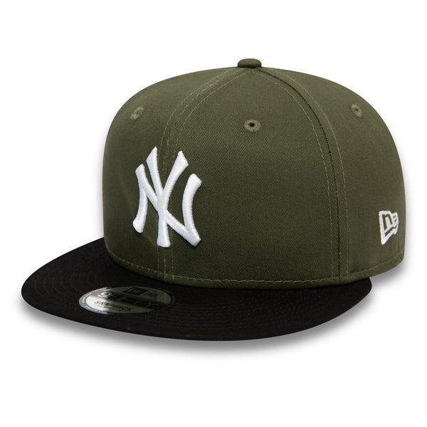 NewEra New York Yankees 9FIFTY-Cap Green/Black